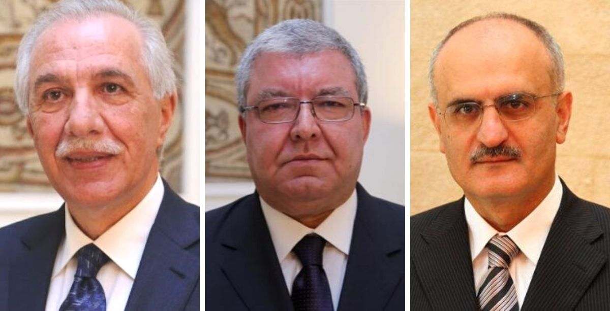 Judge Bitar Will Question 3 MPs Over The Beirut Blast.