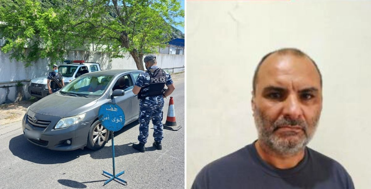 Lebanese Man Pretended To Be In The Army To Scam People