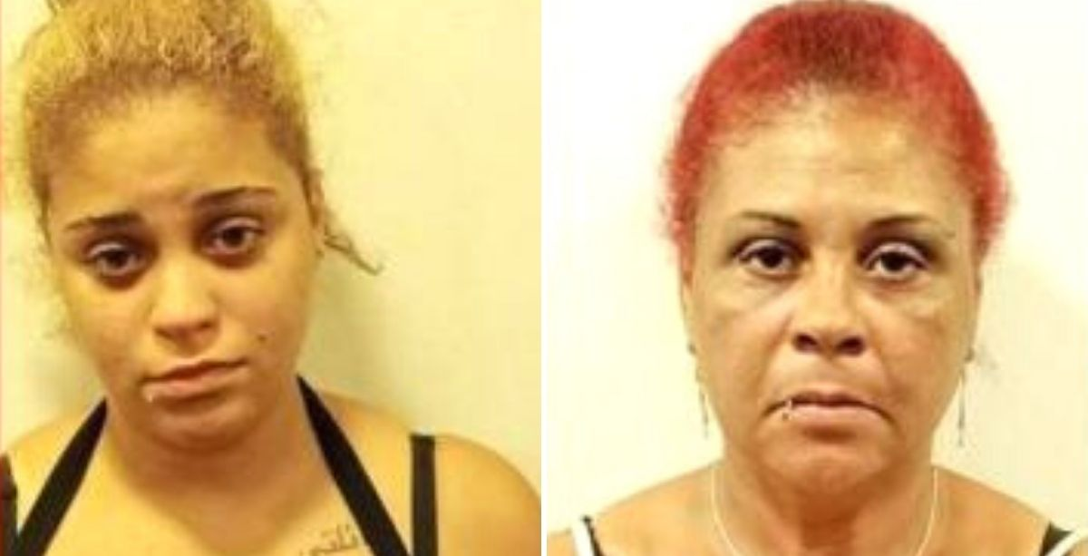 Lebanese Mom-Daughter Duo Arrested For Running Travel Scam
