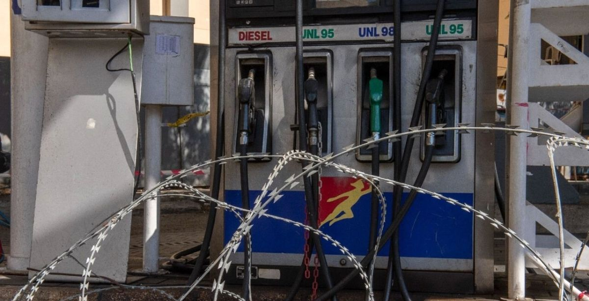 Lebanon Just Raised Fuel Prices Again Ahead Of Total Subsidy Removal