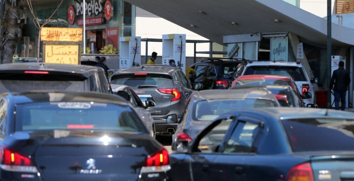 Lebanon Just Raised Fuel Prices - Here Are The Details