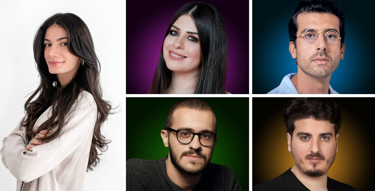Meet The 5 Lebanese On Forbes 2021 30 Under 30