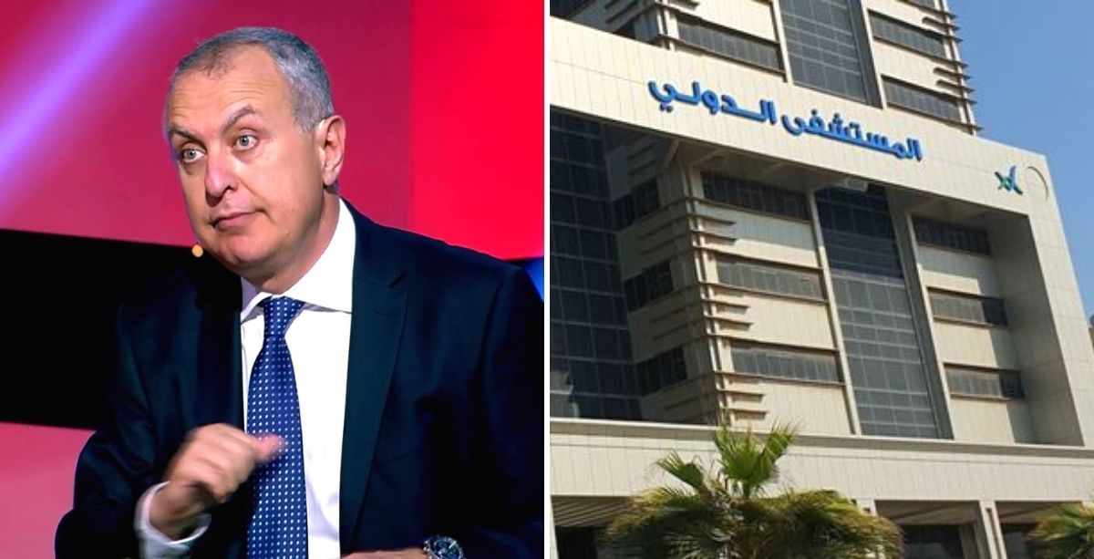 People In Kuwait Want A Lebanese FPM-Affiliated Doctor Expelled