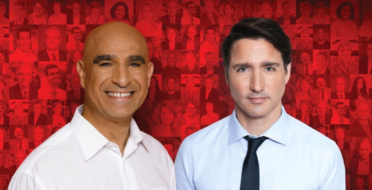 Pro-FPM Liberal Party Candidate In Canada Is Stirring Controversy