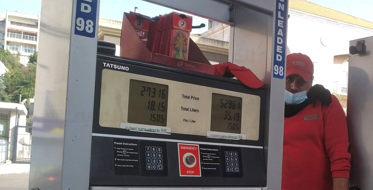 Some Gas Stations Are Closed Because They Can't Display 5-Digit Prices