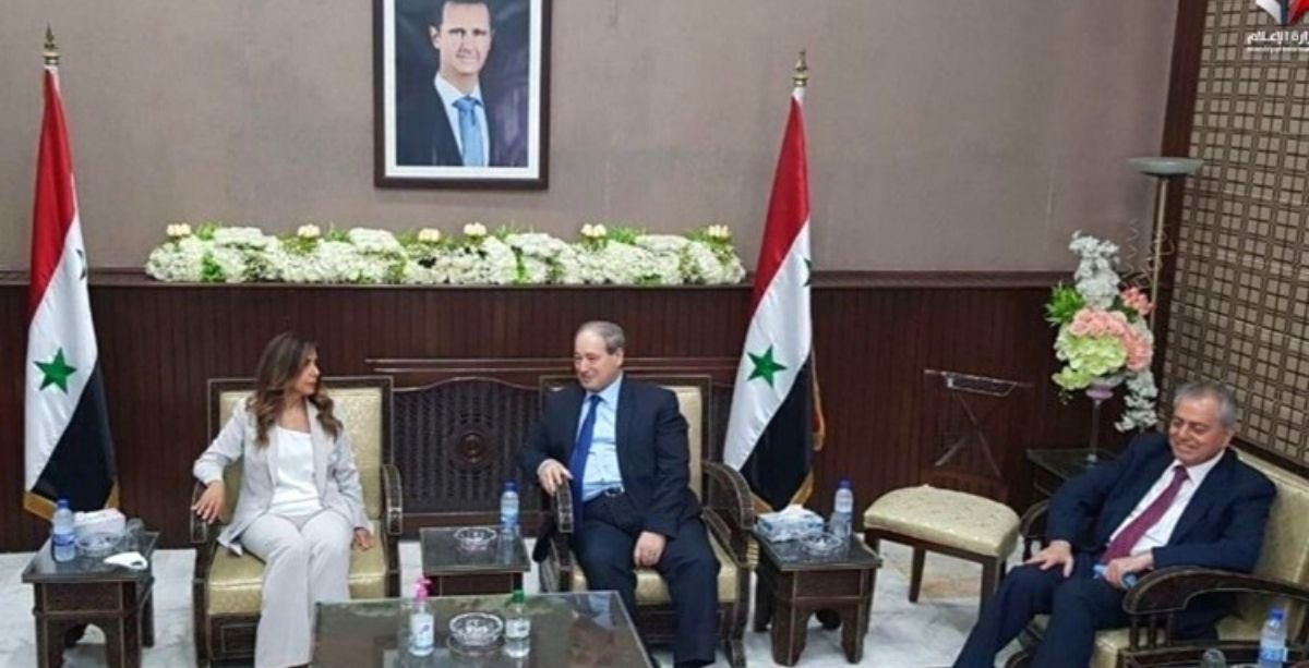 Syria Agrees To Help Lebanon Get Electricity From Jordan