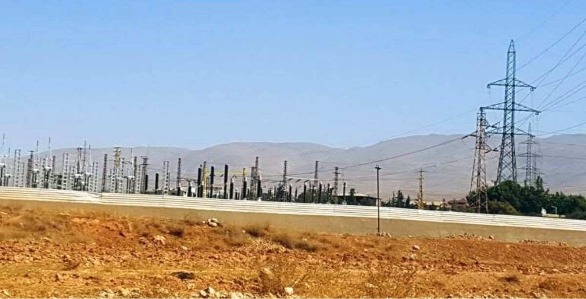 This Lebanese Region Has Had No Electricity For The Past 3 Days