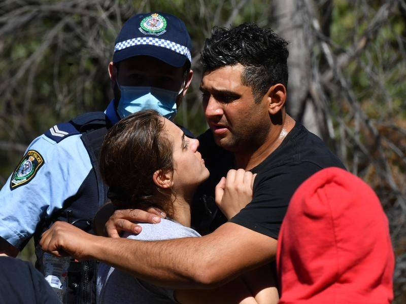 A Lebanese boy who went missing last week in Australia has just been found and returned to his family, Australian media reported on Monday.