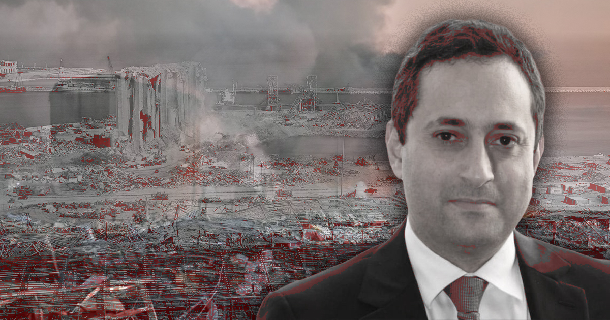 Lebanese Supreme Judicial Court Will Meet Judge Bitar To Hear His Opinion On Beirut Blast Investigation *Tap the link in @The961 bio for the full story! #The961 #Lebanon