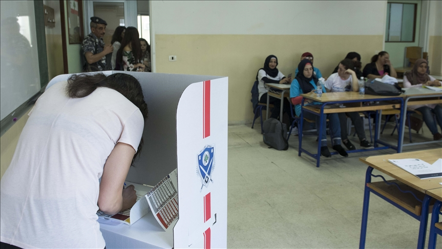 Another reason the current electoral system can be considered unfair is the age-old Lebanese gender inequality problem.